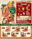 【グッズ-食品】ポケットモンスター つなげてかわいい!ポケモンの階段の画像