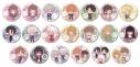 【グッズ-バッチ】トレーディングバッジコレクション フルーツバスケット SAKURAI ver.の画像