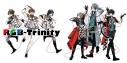 【ドラマCD】キラボシチューン コラボCD RGB-Trinity VS 紅一天の画像
