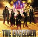 【主題歌】ゲーム スーパーロボット大戦V OP「THE EXCEEDER」/JAM Project 通常盤の画像