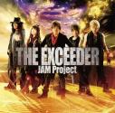 【主題歌】ゲーム スーパーロボット大戦V OP「THE EXCEEDER」/JAM Project 初回限定盤の画像