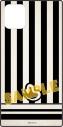 【グッズ-カバーホルダー】鬼滅の刃 iPhone11/XR 対応スクエアガラスケース 伊黒小芭内(いぐろ おばない)の画像