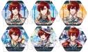 【グッズ-バッチ】夢王国と眠れる100人の王子様 ピックアップコレクション缶バッジ(アヴィ)Vol.2の画像