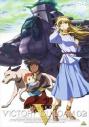 【DVD】TV 機動戦士Vガンダム 02の画像
