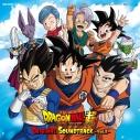 【サウンドトラック】TV ドラゴンボール超 オリジナルサウンドトラック -Vol.2-の画像