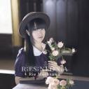 【アルバム】村川梨衣/RiESiNFONiA 初回限定盤Bの画像