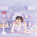 【アルバム】諏訪ななか/So Sweet Dolce 初回限定盤Aの画像