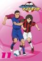 【DVD】TV 銀河へキックオフ!! Vol.11の画像