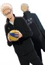 【DVD】TV ハイキュー!! セカンドシーズン Vol.3の画像