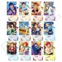 【グッズ-クリアファイル】あんさんぶるスターズ! クリアファイルコレクション/vol.7 Bの画像