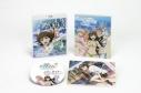 【Blu-ray】輪廻のラグランジェ FAN DISC ~逃げるな!攻めろ!ジャージ部魂!!~の画像