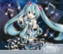 【サウンドトラック】初音ミク -Project DIVA- F Complete Collection 通常盤の画像