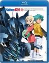 【Blu-ray】TV 機動戦士ガンダムAGE 2 通常版の画像