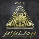 【マキシシングル】B.A.C/BIBLIONの画像