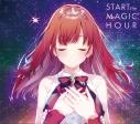 【アルバム】ラピスリライツ・スターズ/START the MAGIC HOUR 初回限定盤の画像