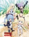 【Blu-ray】TV 武装神姫 Blu-ray BOXの画像