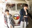 【アルバム】神谷浩史+小野大輔/Coin toss Driveの画像