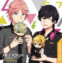 【ドラマCD】アプリゲーム HELIOS Rising Heroes ドラマCD Vol.2-West Sector- 通常盤の画像