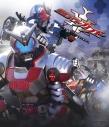 【Blu-ray】TV 仮面ライダーカブト Blu-ray BOX 2の画像