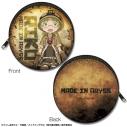 【グッズ-小物入れ】メイドインアビス まるっとレザーケース デザイン01(リコ)の画像