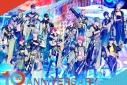 【画集】UTAKO YUKIHIRO ARTBOOK B-PROJECT Supernova【STANDARD EDITION】の画像