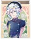 【グッズ-ミラー】劇場版 王室教師ハイネ PALE TONE series ミラー ユージンの画像