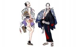 on BLUE10周年記念 紗久楽さわ先生「百と卍」入門おしゃべり会画像