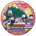 【グッズ-バッチ】おそ松さんのへそくりウォーズ'20 おおきめ缶バッジ ミュージカルの画像