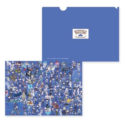 【グッズ-クリアファイル】おそ松さんのへそくりウォーズ'20 クリアファイル カラ松