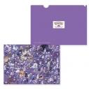 【グッズ-クリアファイル】おそ松さんのへそくりウォーズ'20 クリアファイル 一松の画像