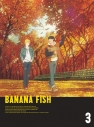 【Blu-ray】TV BANANA FISH Blu-ray Disc BOX 3 完全生産限定版の画像