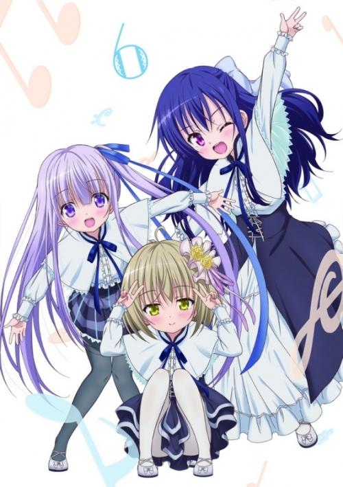 Blu-ray】TV 天使の3P! 6   アニメイト