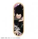 【グッズ-キーホルダー】僕のヒーローアカデミア ウッド風キーチェーン 相澤 消太の画像