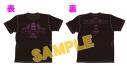 【グッズ-Tシャツ】トリカゴスクラップマーチ Bits&Pieces 「ライブTっぽいTシャツ」の画像