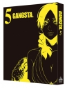 【DVD】TV GANGSTA. 5 特装限定版の画像