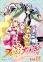 【DVD】TV フレッシュプリキュア! 12の画像