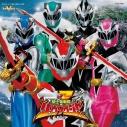 【主題歌】TV 騎士竜戦隊リュウソウジャー 主題歌CD 通常盤の画像