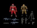 【アクションフィギュア】B2FIVE 装甲騎兵ボトムズ シリーズ ラウンドムーバー ATC-BRI-Sの画像
