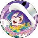 【グッズ-バッチ】音戯の譜 -CHRONICLE- バギィ☆クロウ 缶バッチの画像