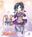 【Blu-ray】TV 魔法少女?なりあ☆がーるず 3の画像