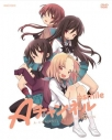 【DVD】OVA Aチャンネル+smile 完全生産限定版の画像