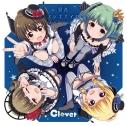 【キャラクターソング】バトルガールハイスクール 夏音-フシギナイロ-/Clover・f*fの画像