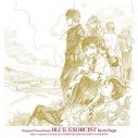【サウンドトラック】TV 青の祓魔師 京都不浄王篇 オリジナル・サウンドトラック 初回仕様限定盤の画像