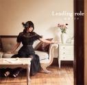 【アルバム】結城アイラ/Leading roleの画像