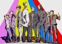 【Blu-ray】GET UP! GET LIVE! 3rd LIVE 通常版 アニメイト限定セットの画像