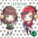 【DJCD】ラジオ Lostorage radio WIXOSS Vol.2の画像