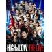 HiGH&LOW THE LIVE 初回生産限定版
