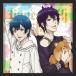 アクマに囁かれ魅了されるCD Dance with Devils -Twin Lead- Vol.3 シキ&ローエン (CV.平川大輔・鈴木達央)