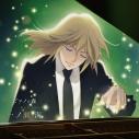 【アルバム】TV ピアノの森 一ノ瀬海 至高の世界の画像