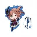 【グッズ-キーホルダー】BanG Dream! ガルパ☆ピコ BanG Dream! ガルパ☆ピコ ピコッと!セリフ付きアクリルキーチェーン 今井リサの画像